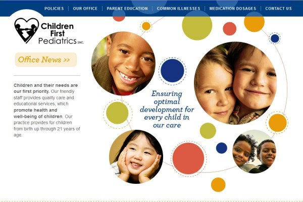 Children First Pediatrics