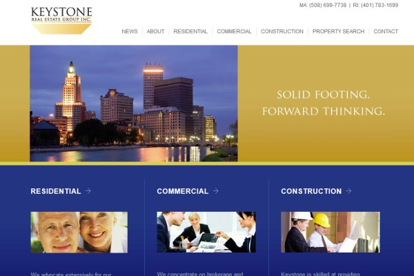 Keystone Real Estate Group