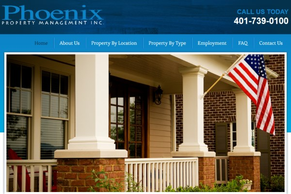 Phoenix Property Management, Inc.
